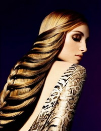 Красивые волосы уход - b3e